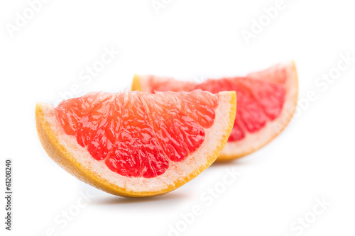 canvas print picture Grapefruit