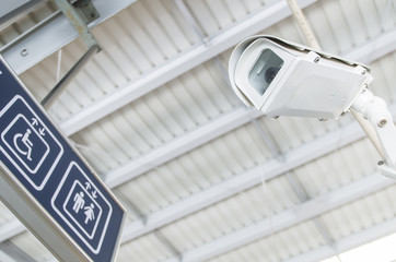 Security CCTV
