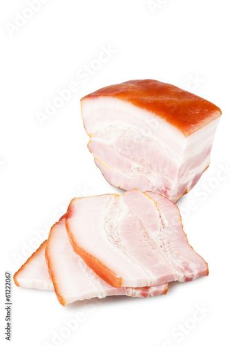 bacon cuts