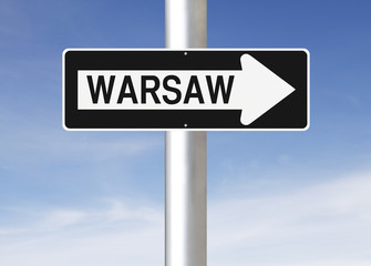 This Way to Warsaw