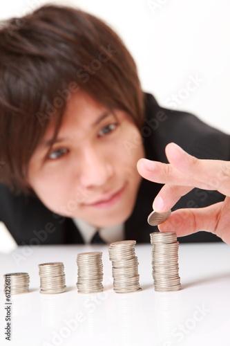 利益の増加