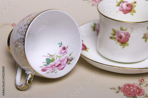 China Tea Cups