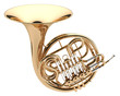 French Horn - 61232623