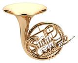 Fototapety French Horn
