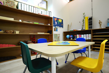 Kindergarten Preschool interior Nursery school