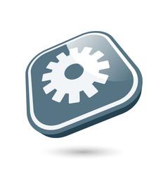 technik symbol zeichen modern konstruktion