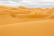 Zdjęcia na płótnie, fototapety, obrazy : Erg Chebbi Wüste, Marokko