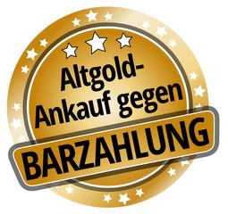 Altgold-Ankauf gegen Barzahlung