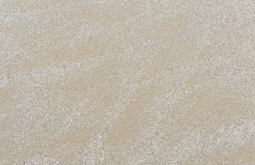 Sabbia con ampia profondità di campo