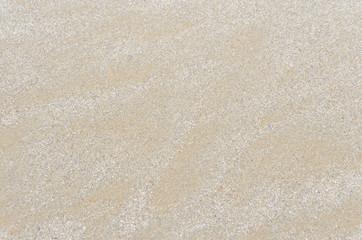 Sabbia con ridotta profondità di campo