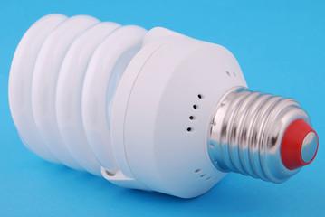 Lamp. Energy-saving electricity lamp