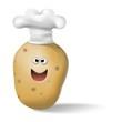 patata cuoco
