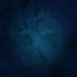 abstract blue background for template