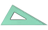 Set square triangle