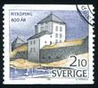 Nykopingshus Castle