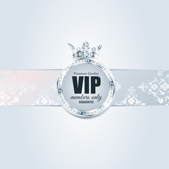 VIP background