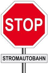 Stop Stromautobahn