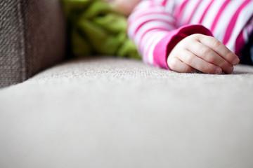 Hanf von Baby