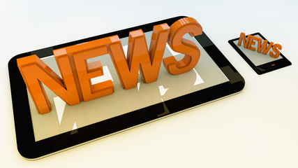 Tablet APPS and news