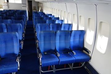cabine avion C