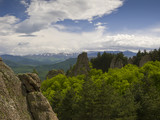 Bulgarian wonders-phenomenon of Belogradchik rocks