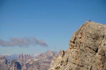 Lagazuoi - Dolomiten - Alpen