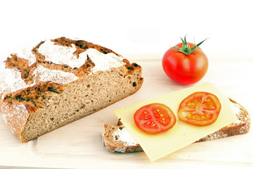 Brotzeit 2