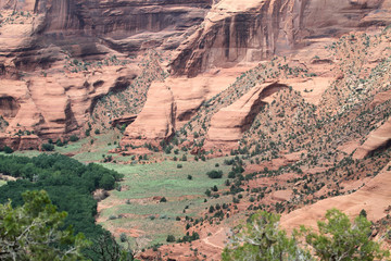 canyon de chelly , Arizona