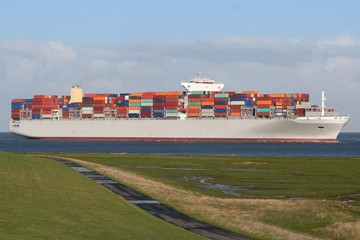 Containerschiff19