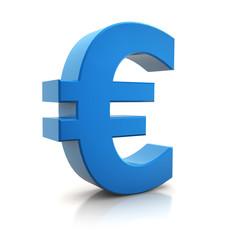 3D - Euro Sign (II)