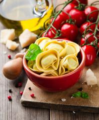Fresh Tortellini