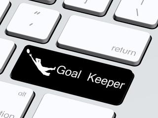 Goal Keeper2
