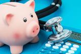 Gesundheit - Kosten