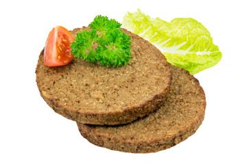Tofu - Burger