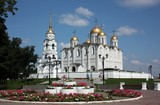 The Holy Assumption Cathedral. Vladimir