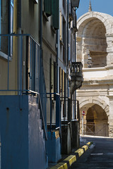 Arles Provenza