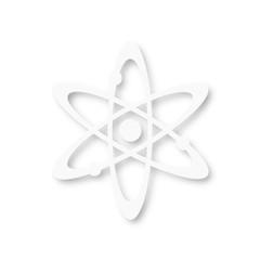 Paper Atom