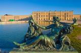 Fototapety Statue du château de Versailles