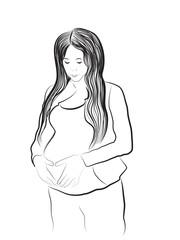 Pregnant women 3