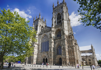 Yorkminster UK
