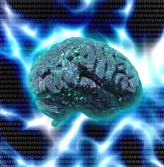 Electronic Brain Design