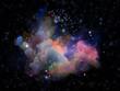 Cosmic Nebula