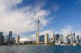 Fototapety Toronto cityscape