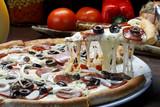 Pizza - 61291489