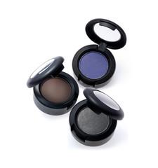 Set of eyeshadow