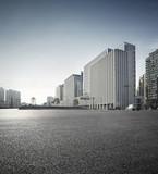 Fototapety modern buildings