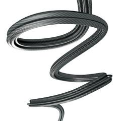 carbon helix