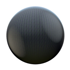 carbon sphere