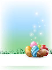 Locandina Pasqua