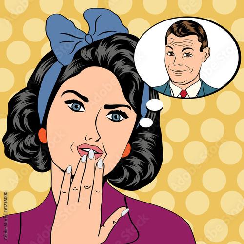 ilustracja-kobiety-ktora-mysli-czlowieka-w-stylu-pop-art-vec